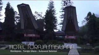 Celimpungan Tana Toraja